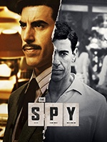 The Spy- Seriesaddict